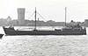 1941 to 1963 - NORTHGATE - Cargo - 429GRT - 49.1 x 7.9 - 1941 Clelands Shipbuilders, Willington Quay, No.54 - 24/03/63 sank 3nm from Ouistreham LV, Caen for Flixborough with iron ore.