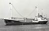 1979 to 1992 - REINS - Cargo - 499GRT/801DWT - 57.8 x 9.1 - 1966 Scheeps Voorwarts, Martenshoek, No.192 as CLAUDIA (1966-76) - REINA (1976-79) - 1992 RENA - 24/02/97 sank on voage from Puerto Limon to Isla de San Andres with sand and gravel, 1 dead.
