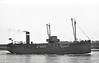 1919 to 1954 - SAINT BARCHAN - Cargo - 356GRT/430DWT - 43.2 x 7.3 - 1919 Scotts Shipbuilders, Bowling, No.283 - 09/54 broken up at Port Glasgow.