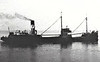 1935 to 1951 - POOL FISHER - Cargo - 605GRT - 53.2 x 8.7 - 1921 Taw & Co., Barnstaple, No.20 as MJ CRAIG (1921-35) - 1951 HOLDERNILE - 23/04/52 sunk in collision near Boerenschans, River Scheldt.