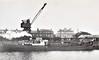 1937 to 1948 - BEDALE H - IMO5147293 - Tanker - 480GRT - 50.8 x 7.9 - 1937 Scheeps De Groot & Van Vliet, Slikkerveer, No.212 as OBOR (1937) - 1948 HELMSMAN - 06/70 broken up at Boom.