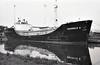 1968 to ???? - PEAKDALE H - Tanker - 491GRT - 52.1 x 7.0 - 1968 Scheeps J Pattje, Waterhuiizen, No.284 -