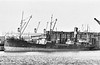 1923 to 1952 - CREWHILL - Cargo - 695GRT - 57.1 x 8.7 - 1923 Scott & Sons, Bowling, No.264 - 1952 BALLYGALLY - 03/63 broken up at Hendrik-Ido-Ambacht.