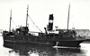 1952 to 1963 - BALLYGALLY - Cargo - 695GRT - 57.1 x 8.7 - 1923 Scotts Shipbuilding, Bowling, No.264 as CREWHILL (1923-52) - 03/63 broken up at Hendrik-Ido-Ambacht.