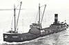 1929 to 1956 - YEWCROFT - Cargo - 827GRT - 59.4 x 9.5 - 1929 Scotts Shipbuilders, Bowling, No.314 - 08/07/56 wrecked at Treverne, Mounts Bay.