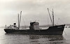 1949 to 1969 - YEWDALE - Cargo - 987GRT/1300DWT - 67.4 x 10.5 - 1949 J Lamont & Co., Port Glasgow, No.371 - 1969 SANAGA - 28/03/71 wrecked off Pointe des Chats, southeast of the Ile de Broix, Plymouth for St Nazaire in ballast.