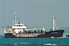 2003 to 2006 - BLACKFRIARS - Tanker - 992GRT/1570DWT - 69.9 x 11.2 - 1985 Nordsovaerftet, Ringkobing, No.178 - 2006 HENTY PIONEER (NIG) - still trading.