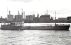 1970 to 1982 - WHITONIA - Tanker - 423GRT/691DWT - 55.6 x 8.4 - 1965 Bayerische Schiffs, Erlenbach, No.983 as AXEL (1965-70) - 1982 DAYSTREAM - still trading - seen here at Rotterdam.