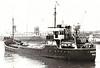 1938 to 1960 - MAGRIX - Cargo - 454GRT - 48.0 x 7.9 - 1938 Scheeps Gideon Koster, Groningen, No.165 - 1960 ASHLEIGH, 1964 LEONIDAS, 1971 LAMBRINI - 03/81 broken up at Perama.