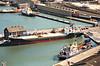 1984 to 1995 - TIMRIX - Cargo - 818GRT/1393DWT - 72.7 x 10.5 - 1972 Cochrane & Sons, Selby, No.1542 as NELLIE M (1972-82) - ELLIE (1982-84) - 1995 MALTESE VENTURE, 1996 SPEZI, 1998 DOVE, 2003 AMAZON'S DOLPHIN, 2009 OCEANIC LADY, 2011 CARMEN II (STP) - still trading.
