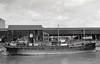 1956 to 1960 - RIVERVILLE - Cargo - 605GRT - 53.2 x 8.7 - 1921 Taw Shipbuilders, Barnstaple, No.18 as ENID MARY (1921-56) - 06/60 broken up at Preston.