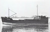 1942 to 1969 - SALCOMBE - Cargo - 590GRT/775DWT - 51.8 x 8.8 - 1938 Scheeps van Duivendijk, Lekkerkerk, No.Z26 as CAMROUX IV (1938-42) - 1969 FRIARS CRAIG - 1985 scuttled as a reef off Bridgetown, Barbados.