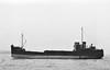 1940 to 1969 - ST VINCENT - Cargo - 484GRT/680DWT - 49.3 x 8.3 - 1940 Charles Hill & Sons, Bristol, No.276 - 1969 GIANKAROS II - 1982 broken up.