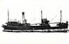 1939 to 1958 - ROCKLEAZE - Cargo - 486GRT - 47.6 x 7.8 - 1924 Goole Shipbuilders, No.253 as GLYNCONWY (1924-29) - GOLDCREST (1929-34), MONKTON COMBE (1934-39) - 05/58 broken up at Llanelli.
