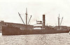 1919 to 1942 - SWYNFLEET - Cargo - 1168GRT - 73.2 x 11.1 - 1914 Osbourne Graham & Co., North Hylton, No.184 as BELGE (1914-19) - 25/01/42 sunk by mine off Landguard Point,  Goole for Ipswich with coal.
