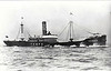 1911 to 1931 - TEMPO - Cargo - 1379GRT - 73.1 x 10.7 - 1911 SP Austin & Son, Wear Dock, No.261 - 1931 POLINICE, 11/06/40 scuttled at Malta, 10/46 raised, repaired & renamed REBORN - 01/65 broken up at Malta.