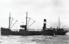1925 to 1945, 1946 to 1950 - PORTIA - Cargo - 801GRT - 58.1 x 9.8 - 1925 John Duthie Torry Shipbuilding Co., Aberdeen, No.464 - SHETLAND COAST (1945-46), 1950 FAIRFIELD - 11/55 broken up at Troon.
