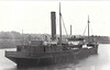 1892 to 1941 - BRIER ROSE - Cargo - 497GRT - 50.3 x 7.6 - 1892 Shearer & Co., Kelvinhaugh, No.7 - reported missing, 25/03/41 sailed from Belfast for Cardiff.