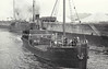 1919 to 1946 - BEN VARREY - Cargo - 198GRT - 1914 Jeffrey & Co., Alloa, No.11 as WHITESTONE (1914-19) - 1946 GLOUCESTERBROOK, 1947 LISE EG, 1954 JOHAN, 1972 SEA EXPLORER II - 04/77 broken up at Monkeberg.