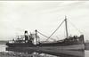 1955 to 1964 - BEN MAYE - Cargo - 323GRT - 39.7 x 6.9 - 1921 Cran & Somerville, Leith, No.127 as TOD HEAD (1921-35) - KYLE RHEA (1935-55) - 12/64 broken up at Troon.
