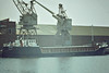1982 to 2005 - HOOCREEK - Cargo - 499GRT/1236DWT - 46.4 x 9.5 - 1982 Yorkshire Drydock Co., Hull, No.278 - 2005 HERO M, 2008 SUNDUS - 04/12/08 sank off Tripoli, Lebanon - Kings Lynn, loaded with grain, 08/83.