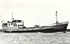 1952 to 1970, 1980 to 1988 - CONTACT - Cargo - 263GRT/315DWT - 41.0 x 7.1 - 1950 Scheeps Worst & Dutmer, Meppel, No.100 as GESINA (1950-52) - HOOTACT (1970-80) - 1985 sold to Caribbean Island Shipping, Willsemstad, name unchanged - 1988 deleted from Lloyd's Regisyer, existence in doubt.