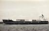 1967 to 1980 - CURRAN - Cargo - 1325GRT/2048DWT - 69.9 x 11.1 - 1967 Scheeps Boeles, Bolnes, No.1026 - 1980 ESTLANDIA, 1989 UNITY II, 2001 SEA I, 2002 DELFIN XIV, 2003 CAPTAIN DIMITRIS (GRC) - still trading.