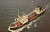 1952 to 1967 - BP MANAGER - Tanker - 979GRT/900DWT - 61.3 x 10.4 - 1945 Harland & Wolff, Govan, No.1315 as EMPIRE TESLAND (1945-46) - FULGUR (1946-48), SHELBRIT 9 (1948-52) - 06/67 broken up at Antwerp.