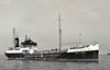 1952 to 1961 - SHELL LOADER - Tanker - 707GRT - 56.5 x 9.6 - 1928 Swan Hunter & Co., Low Walker, No.1256 as BRITISH THRIFT (1928-35) - THRIFTIE (1935-36), SHELBRIT 2 (1936-52) - 1961 AMPHITRITE - 05/85 broken up at Salamina.
