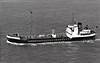 1953 to 1966 - BP SUPERVISOR - Tanker - 860GRT/1073DWT - 61.4 x 10.4 - 1946 Short Bros., Pallion, No.491 as EMPIRE TEDBURGH (1946) - DOVEDALE H (1946-53) - 1966 RAINBOW, 1966 PIRAEUS II - 06/11/77 fire in Eleusis Bay, 09/78 broken up at Piraeus.