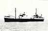 1952 to 1966 - SHELL DIRECTOR - Tanker - 891GRT/971DWT - 61.4 x 9.8 - 1946 AJ Inglis & Co., Port Glasgow, No.1312 as EMPIRE TEDPORT (1946-47) - FELIPES (1947-48), SHELBRIT 10 (1948-52) - 08/66 broken up at Bo'ness.