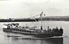 1957 to 1970 - SHELL GLASSMAKER - Tanker - 303GRT/447DWT - 42.5 x 6.7 - 1957 Yarwood & Sons, Northwich, No.902 - 1970 CELTIC 2 - 04/71 broken up in Ireland.