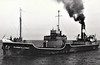 1938 to 1958 - ELIZABETH LYSAGHT - Cargo - 1037GRT/1550DWT - 67.2 x 10.4 - 1938 SP Austin & Son, Wear Dock, No.347 - 1958 RINO ESPOSITO, 1961 ZAFFIRO - 12/05/70 wrecked at Cape Bengut.