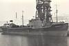 1951 to 1971 - ARDINGLY - Cargo - 1473GRT/1930DWT - 77.2 x 11.1 - 1951 SP Austin & Son, Wear Dock, No.406 - 1971 BALLYROBERT, 1977 LUCKY TRADER - 1982 broken up at Piraeus.