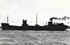 1948 to 1962 - BRANKSOME - Cargo - 1438GRT/1935DWT - 77.1 x 11.2 - 1948 SP Austin & Son., Wear Dock, No.391 - 1962 ZAGARA, 1964 PINETTA, 1966 TJRA - 05/69 broken up at Bilbao.
