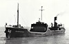 1938 to 1960 - SYLVIA BEALE - Cargo - 1040GRT - 64.4 x 10.4 - 1938 SP Austin & Son, Wear Dock, No.348 - 07/60 broken up at Dunston.