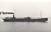 1929 to 1958 - WILLIAM CASH - Cargo - 1186GRT - 68.7 x 11.0 - 1929 Hawthorn Leslie & Co., Hebburn, No.567 - 04/58 broken up at Rotterdam.