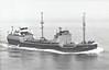 1952 to 1974 - TOTLAND - Cargo - 1570GRT/2008DWT - 73.4 x 11.5 - 1952 Grangemouth Dockyard Co., No.499 - 1974 ASTROLAND, 1975 IVY, 1976 AGIOS FANOURIOS V, 1981 EFTICHIA - 11/86 broken up at Perama.