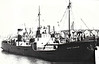 1937 to 1958 - SAINT EUNAN - Cargo - 436GRT - 43.8 x 7.3 - 1937 Ailsa Shipbuilding Co., Troon, No.427 - 1958 PRASSONISIA - 20/11/59 wrecked near Cape Aghia Irini, Lemnos.