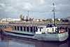 1971 to 1988 - TOWER HELEN - Cargo - 425GRT/645DWT - 47.8 x 8.8 - 1971 Scheeps Ton Bodewes, Franeker, No.F44 - 1988 BREYDON MERCHANT - 24/02/91 fire off Brighton, 06/91 broken up at Rainham - Wisbech, 10/81.