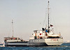 1972 to 2006 - TOWER JULIE - Cargo - 499GRT/920DWT - 55.8 x 9.9 - 1972 Scheeps Bijlsma, Wartena, No.588 - 2006 MALINSKA (HRV) - still trading.