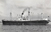 1953 to 1957 - BALTIC OAK - Cargo - 1923GRT/3200DWT - 91.9 x 13.6 - 1944 Deutsche Werft, Finkenwerder, No.448 as FANGTURM (1944-45) - Hansa Type - EMPIRE GALLOP (1945-47), BALTONIA (1947-53) - 1957 PALMYRA - 27/03/62 sunk in collision with BRITISH MARINER (PAN/10788/51) 18nm west of Ushant, Hamburg for Istanbul with vehicles, steel and general cargo.