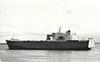 1973 to 1983 - BALTIC ENTERPRISE - RoRo/Cargo - 4476GRT/5710DWT - 137.5 x 22.4 - 1973 Rauma Repola, No.209 - 1983 LIPA - 07/08 broken up at Alang.