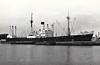 1947 to 1952 - BALTANGLIA - Cargo - 1923GRT/3200DWT - 91.9 x 13.6 - 1944 Deutsche Werft, Finkenwerder, No.433 as ADAMSTURM (1944-45) - 'Hansa' Type - EMPIRE GANYMEDE (1945-47) - 1952 BALTIC PINE, 1954 GERMANIA, 1956 AURIGA - 01/65 broken up at Bremerhaven.