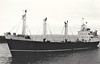 1963 to 1968 - KELVIN - Cargo - 979GRT - 76.8 x 11.4 - 1955 AJ Inglis & Co., Pointhouse, No.1537 as ULSTER PREMIER (1955-63) - 1968 VASILIA, 1972 ALFTAN, 1976 TACAMAR III, 1982 CANAIMA - 11/83 broken up at Cartagena, Colombia.