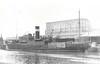 1956 to 1959 - ENDRICK - Cargo - 979GRT - 70.5 x 10.9 - 1928 Ramage & Ferguson, Leith, No.267 as HORSA (1928-56) - 06/59 broken up at Willebroek.