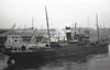 1907 to 1958 - ANNAN - Pass/Cargo - 1133GRT - 73.8 x 10.2 - 1907 Ailsa Shipbuilding Co., Troon, No.165 - 1932 passenger accomodation removed - 08/58 broken up at Hendrik-Ido-Ambacht.