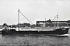 1950 to 1963 - JACKONIA - Cargo - 413GRT - 47.6 x 8.0 - 1936 Goole Shipbuilders, No.311 as CONIDA (1936-45) - DRON (1945-50) - 1963 IVERAGH - 03/69 broken up at Dublin.