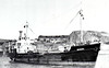 1945 to 1964 - BRENDONIA - Cargo - 489GRT/685DWT - 51.7 x 8.1 - 1941 Clelands Shipbuilders, Willington Quay, No.57 as EMPIRE HEAD (1941-45) - 1964 IFIGENIA, 1976 HAMZI - 19/01/83 wrecked in Yumurtalik Bay, Turkey - seen here at Jersey in April 1964.