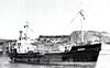 1945 to 1964 - BRENDONIA - Cargo - 489GRT/685DWT - 51.7 x 8.1 - 1941 Clelands Shipbuilders, Willington Quay, No.57 as EMPIRE HEAD (1941-45) - 1964 IFIGENIA, 1976 HAMZI - 19/01/83 wrecked in Yumurtalik Bay, Turkey - seen here at Jersey in April 1964.